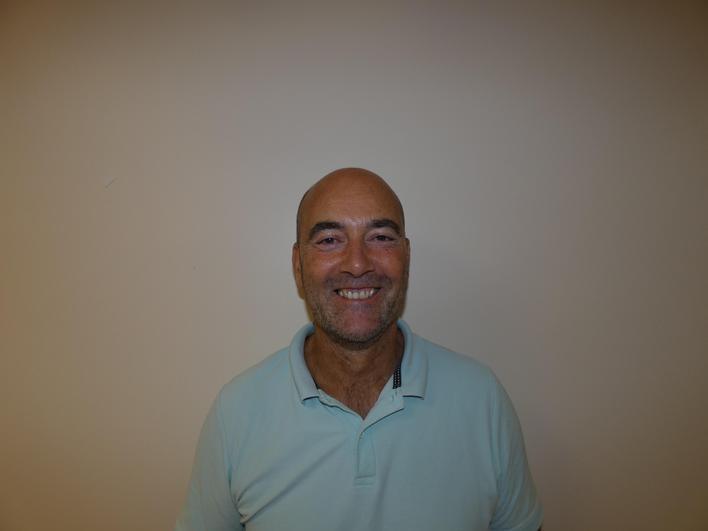 Steve Davies - Class Teacher