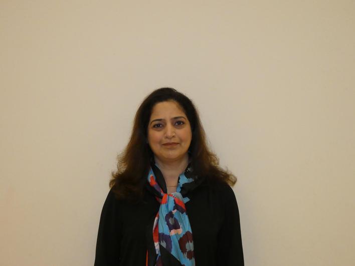Shazia Shahid TA