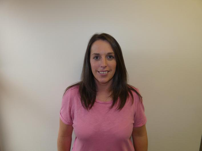 Sally Backer HLTA Assistive Technologist