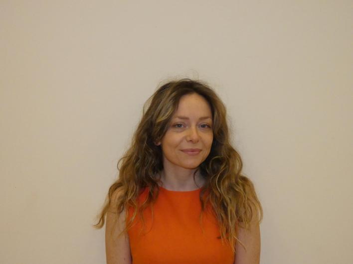 Angeliki Tzagkaraki Teacher