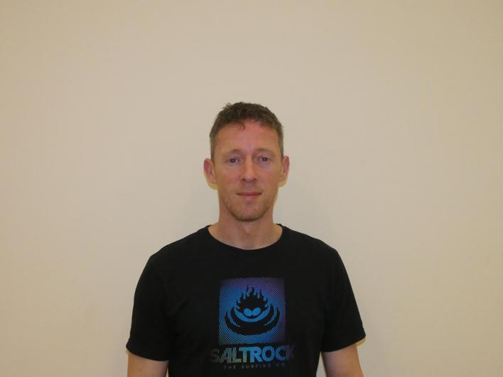 Steve Copeland Estate Manager