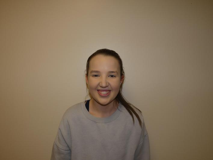 Lauren Bishop TA