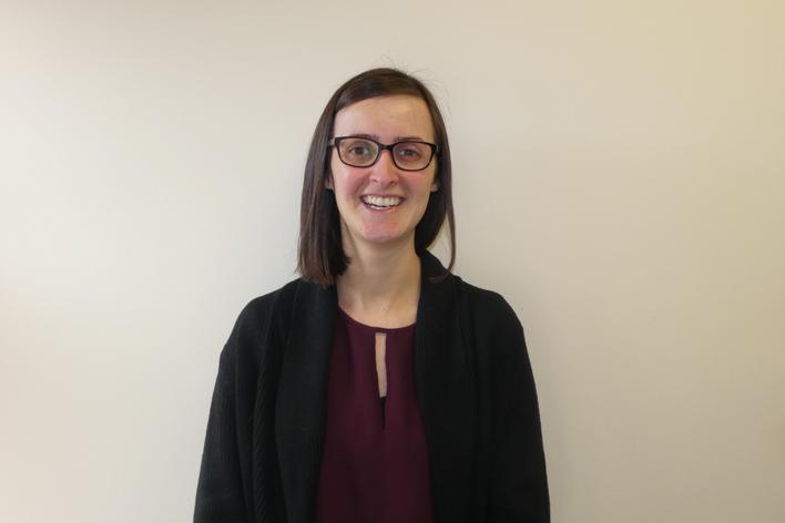 Tessa Combstock Teacher