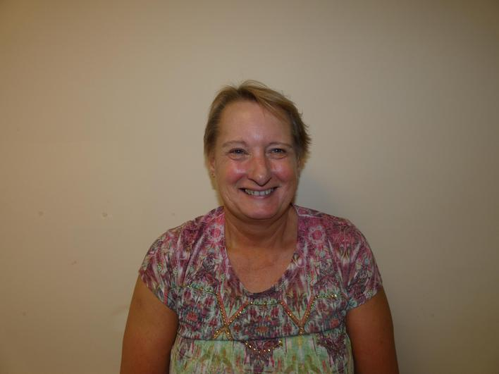 Ruth Evans Food Technology Teacher