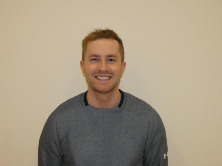 Josh Anderson Teacher