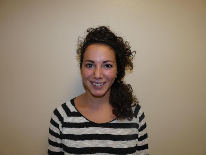 Alexis Casasnova Temp Teacher