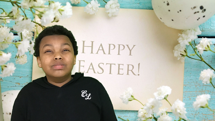 AO Happy Easter