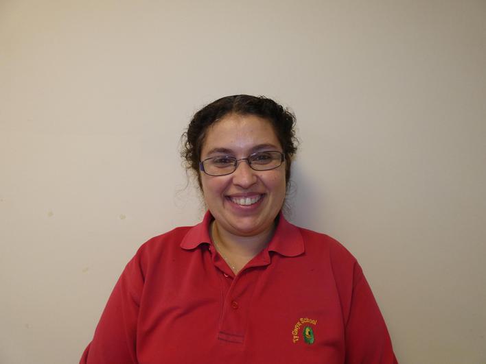 Liz Escorcio Senior TA
