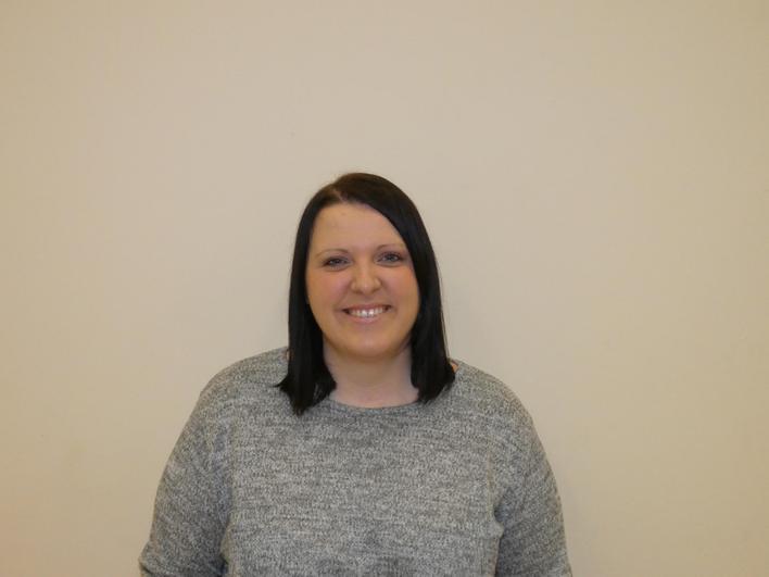 Jenna Powell Teacher