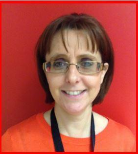 Janet Rowlands Teaching Assistant