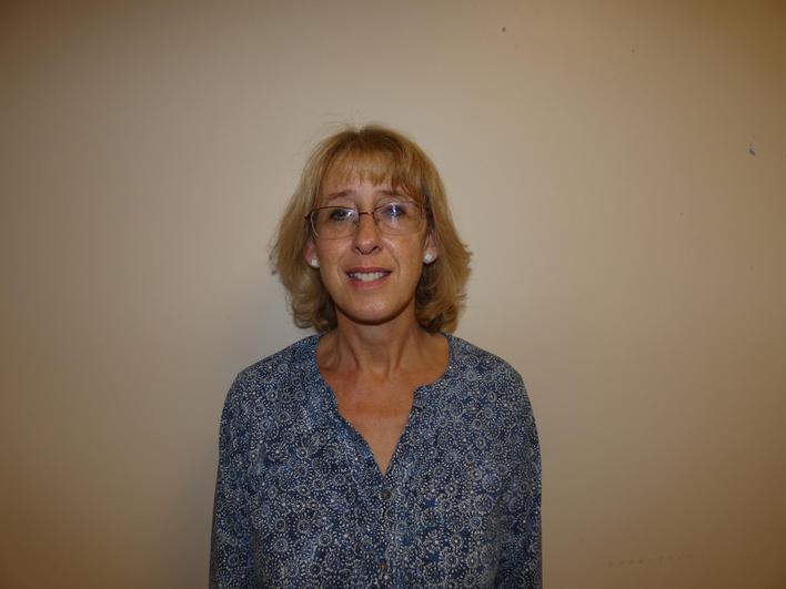 Trish Portsmouth Class Teacher