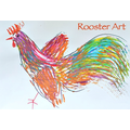 The Rooster is the French national animal
