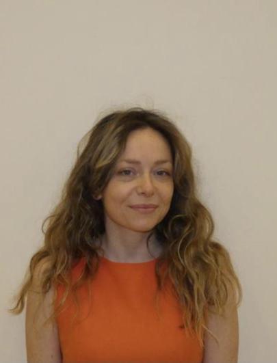Angeliki Tzagkaraki - Class Teacher