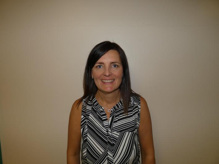 Tammy Lloyd Assistant Headteacher