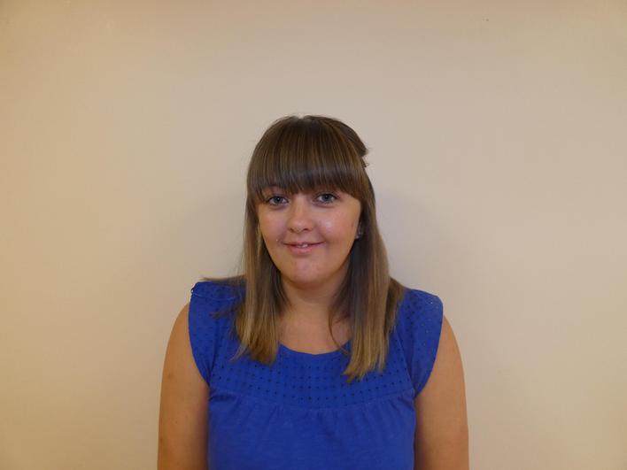 Kate Taylor - Class Teacher
