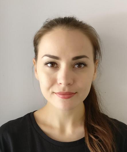 Natalia Burakova TA