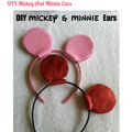 Here are some of our favourite disney crafts!