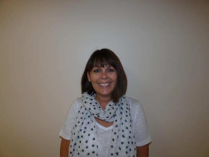 Anita Walsh - Senior TA
