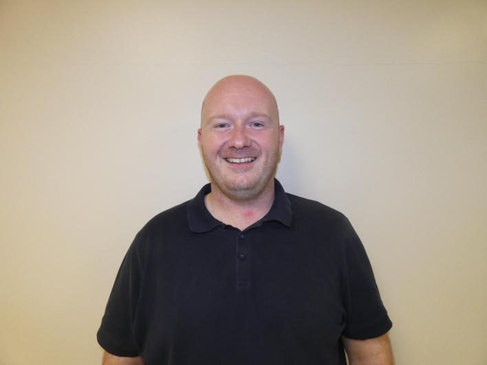 Chris Owen Teacher
