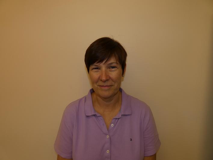 Sallyann Davies Teacher