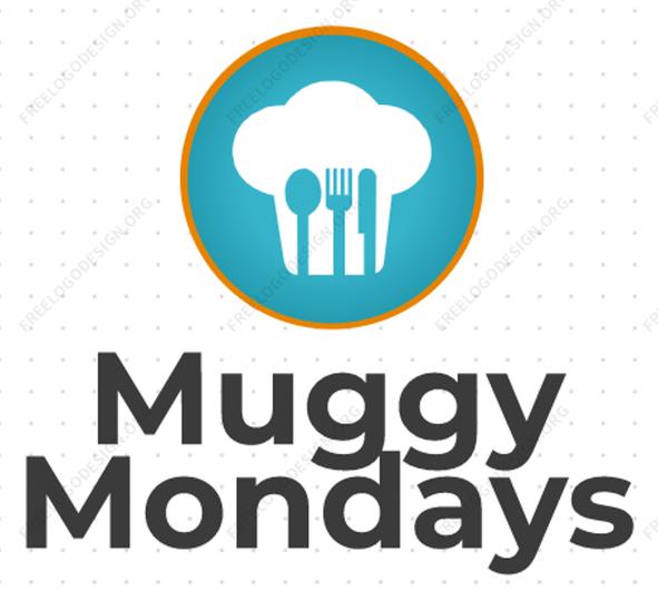 Microwaveable Mug recipes uploaded every Monday.
