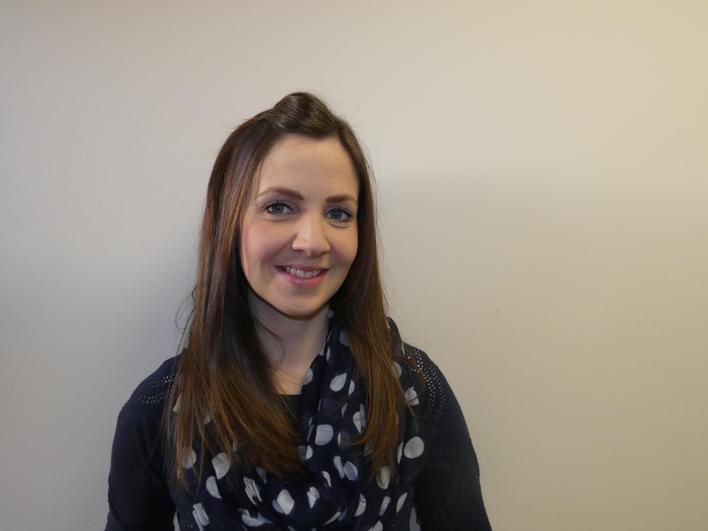 Leanne Jones - Class Teacher