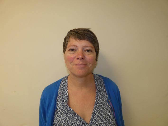 Allison Marshall Food Technology Teacher