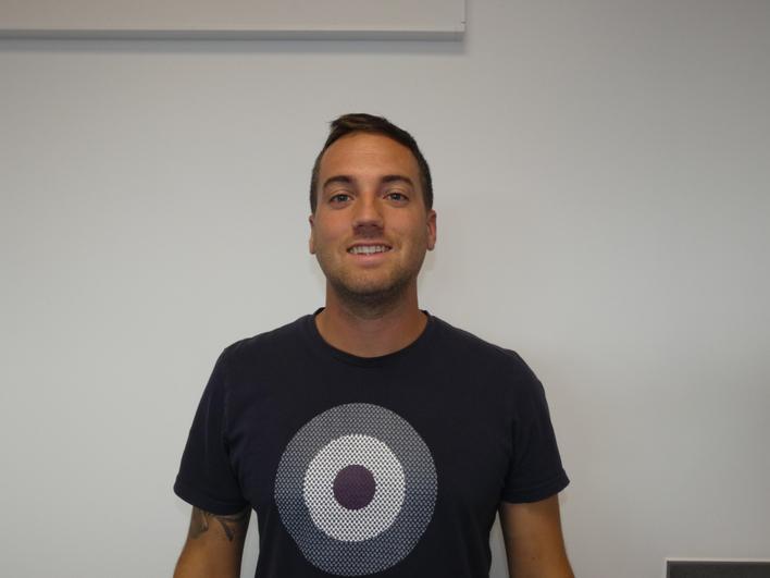 Fabio Ruiz Capitas Teacher