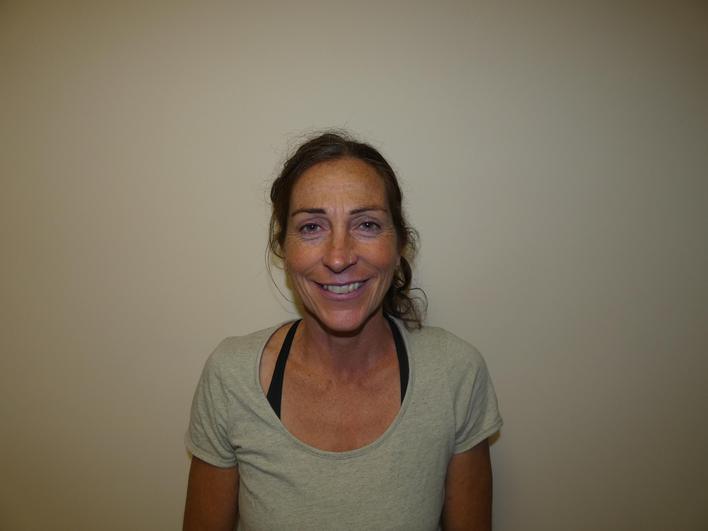 Lisa Tann Art Instructor