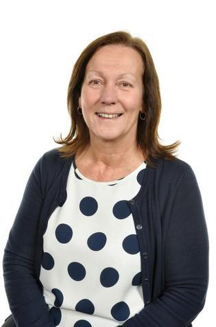 Mrs P. Adams- School Secretary