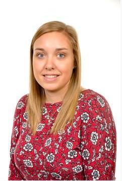Miss C. Parry - Staff Representative