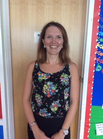 Mrs J Glastonbury-Watkins - Parent Governor