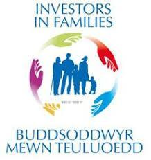 Investors In Families Accreditation