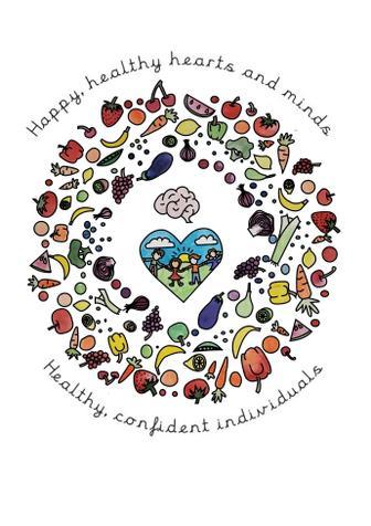 Healthy, Confident Individuals