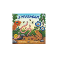 """""""All sister snails and brother bees say hip hip hooray for Superworm."""" Isla M"""