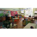 Year 1 Cedar Classroom