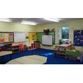 Sycamore Classroom
