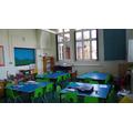 Year 2 Chestnut Classroom
