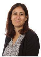 Mrs Mustoe ( Maths Lead & KS1 Teacher, Chestnut)
