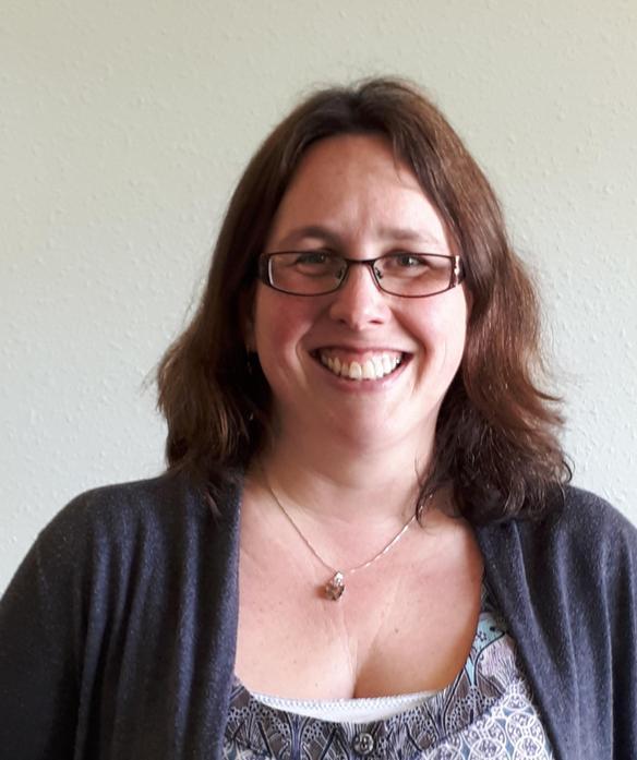 Mrs Busler (EYFS Teacher, Willow)
