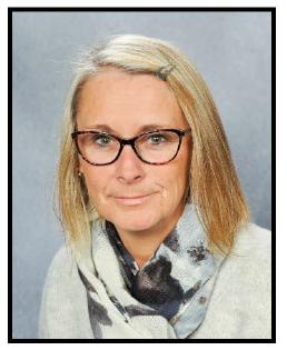 Mrs Cusack Dosbarth Pilipala