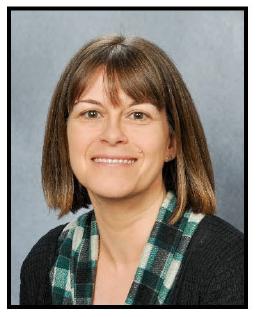 Mrs Kellett Deputy Head