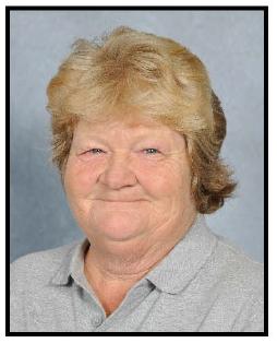 Mrs Hodder