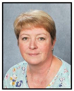Mrs Murphy Dosbarth Draig Coch