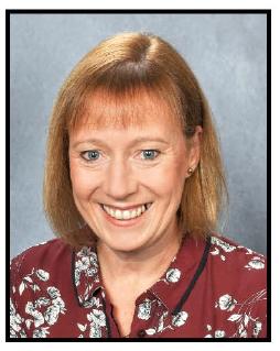 Mrs Bignell THRIVE Intervention