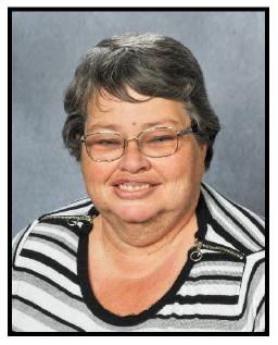 Mrs Woodhouse