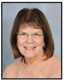 Mrs Hoskins