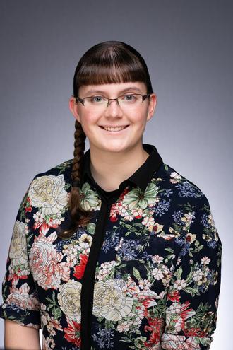Miss J. Gullick - Class Teacher
