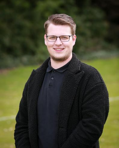 Mr. J. Dowsett - Learning Support Assistant