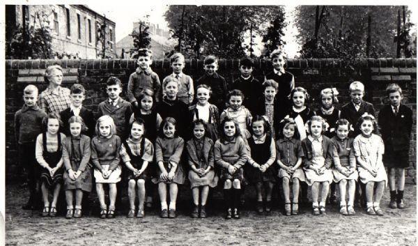 A 1950s Class
